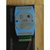 RS485 to RS485 HUB 1 to 4 RS485 industrial grade Repeater optocoupler isolate thumbnail image