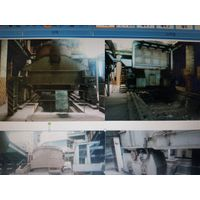 used ladle furnace ( 150 tons) for sale thumbnail image