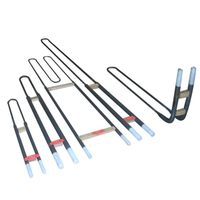 Factory Wholesale Price MoSi2 Heating Elements