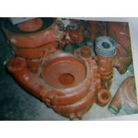 Sand Pump professional various manufacturer dredging machine desander, desilter mud