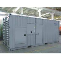 cummins diesel generator set(container style)