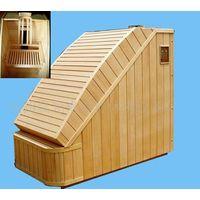 1 Person  Sauna Rooms thumbnail image