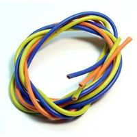 16AWG Silicone Rubber Wire
