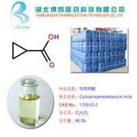 cyclopropane carboxylic acid