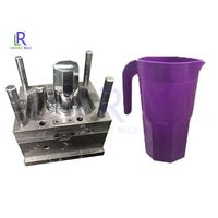 plastic water jar mould 8615157635192