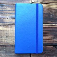 yiwu boke stationery co.,ltd supply a6 paper notebooks