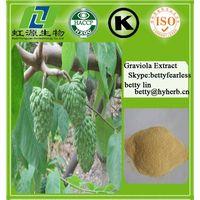 Manufacturer Supply Guanabana, Graviola Extract