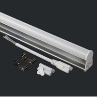 18w 1200mm 4ft T5 LED tube with bracket