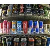 HIGHLY SALES SOFT DRINKS IN THE MARKET thumbnail image