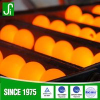 Wear resistant Grinding Media Ball for Mining With Diameter of 25-150mm