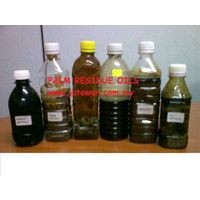Palm Acid Oil for Bruning