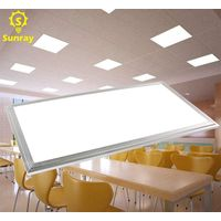 Indoor office high lumen square flat wall 150 x 1200 led panel light
