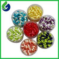 Bovine gelatin capsules empty medicine capsules
