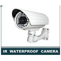 Outdoor IR Waterproof CCTV Camera