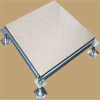 600mm Ceramic Finish Steel Access Floor