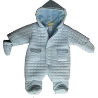 Kid 's padding jacket
