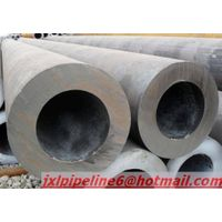 Thick Wall Seamless Steel Pipe thumbnail image