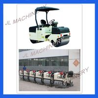 JL-61C  32Hp  hydraulic road roller ,vibratory road roller , double drums road roller