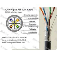 cat6 LAN Cable FTP