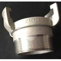 Half Male Guillemin Coupling without lock thumbnail image