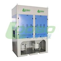 Industrial Cartridge filtration Dust Collector for Dust Collection system thumbnail image