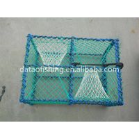 China lobster trap, rectangle shrimp trap, crab traps, fishing tackle