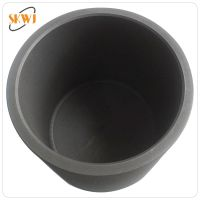 High purity Graphite Crucible for copper melting