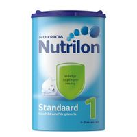 Nutrilon Standard 2 follow-up milk (6 Pack of 850 gr) thumbnail image