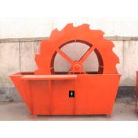 sand washer, washing machine thumbnail image