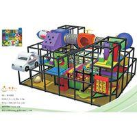 Indoor Playground/M-5302