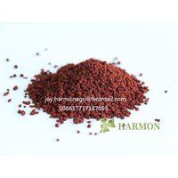 EDDHA Fe-6% Red Granular Fertilizer iron chelated fertilizer EDDHA chelated ferrous/ferrum