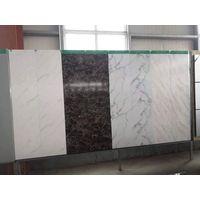 imitation marble wall panel
