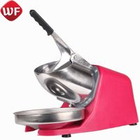 WF-A109F Electric Ice Crusher Machine for Commercial or Home Use thumbnail image