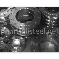 Flat Flanges Manufacturers in India