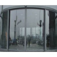 automatic Curved door DS-A100