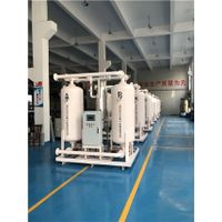 Heated Blower Purge Desiccant Air Dryers