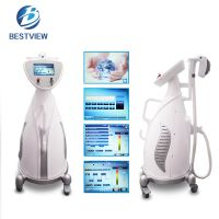 IPL SHR Machine with Professional Certifications in Good Effect