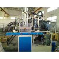 HM-208 Automatic slide PVC strap making machine
