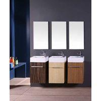 Plywood bathroom furniture (XD-5004)