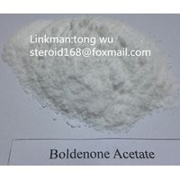 Best Quanlity Oral Solution Steroids Boldenone Acetate/ CAS: 2363-59-9 Raw Powder