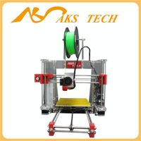 High Speed 3D Printer Large Digital Printer