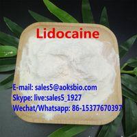 Lidocaine Hydrochloride, 73-78-9, Lidocaine HCl Lidocaine powder thumbnail image
