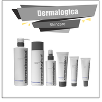 Dermalogica - Original skin care cosmetics