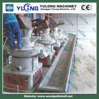 3-15 ton/h hot sale wood pellet machine/wood pellet mill/wood pellet production line