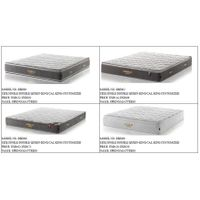comfort mattress, 10 years warranty mattress, hotel use mattress thumbnail image