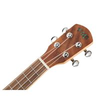 Cutaway Left-Handed or Right-Handed Tenor Electric Ukuleles with Gig-Bag thumbnail image