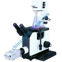 XDS-1B inverted biological lab microscope