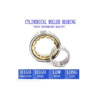 Single/Double Row Deep Groove Ball/Cylindrical, Spherical, Tapered, Needle, Roller Bearing
