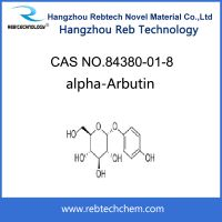 REBTECH alpha-Arbutin CAS NO.84380-01-8 supplier