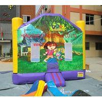 Inflatable castle, inflate castle, inflatable bouncy castle, jumping castles, inflatable bouncer, bo